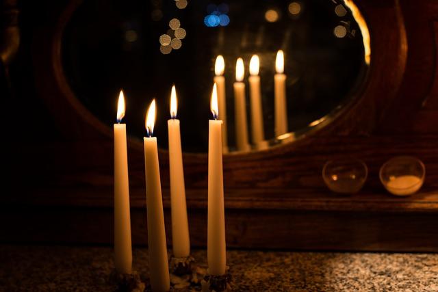 Online rituály rituálů